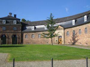 Christian Daniel Rauch Museumi n Bad Arolsen