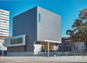 Städtische Museen Heilbronn - Kunsthalle Vogelmann