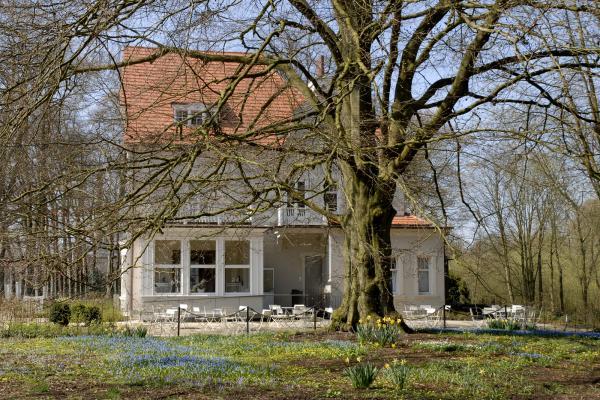 Herbert Gerisch Stiftung Villa Wachholz